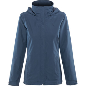Schöffel Sevilla2 Jacket Women dress blues